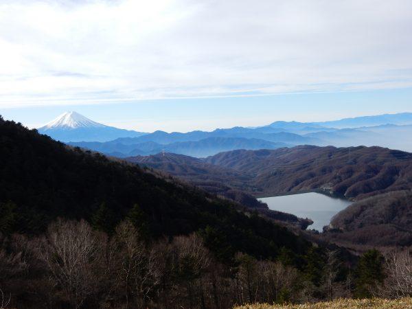 大菩薩嶺登山サムネイル