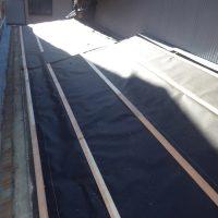 静岡市葵区S邸  トタン屋根の張替え工事の画像3