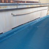 静岡市葵区S邸  トタン屋根の張替え工事の画像7