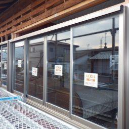 静岡市葵区Y邸 サッシの入替工事サムネイル