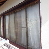 静岡市葵区Y邸 サッシの入替工事の画像2
