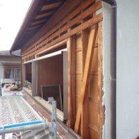 静岡市葵区Y邸 サッシの入替工事の画像3