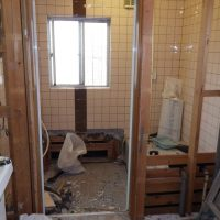 静岡市葵区 浴室改修工事の画像2