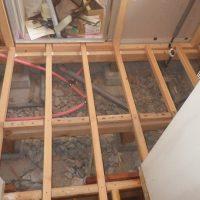 静岡市葵区 浴室改修工事の画像6