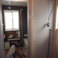 静岡市葵区 浴室改修工事の画像7