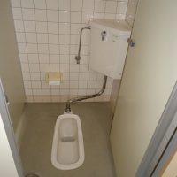 鴨江北町公民館トイレ改修工事の画像2