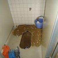 鴨江北町公民館トイレ改修工事の画像3