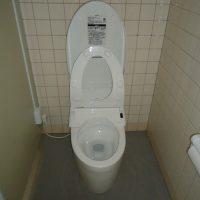 鴨江北町公民館トイレ改修工事の画像8