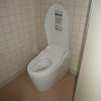 鴨江北町公民館トイレ改修工事の画像9