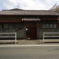 浜松市中区K邸 外構工事サムネイル