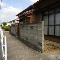浜松市中区K邸 外構工事の画像2