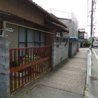 浜松市中区K邸 外構工事の画像3