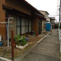 浜松市中区K邸 外構工事の画像6