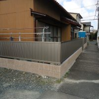 浜松市中区K邸 外構工事の画像9