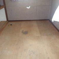 磐田市豊岡S邸 床張替え工事の画像1