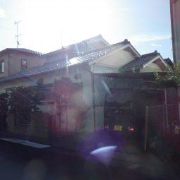 磐田市T邸 外壁張替え工事サムネイル