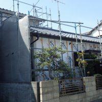 磐田市T邸 外壁張替え工事の画像3