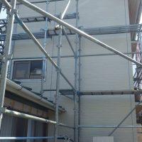 磐田市T邸 外壁張替え工事の画像4