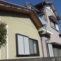 浜松市中区S邸 外壁張替え工事サムネイル