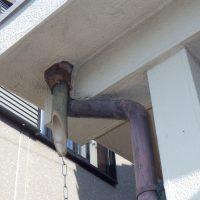 浜松市中区S邸 外壁張替え工事の画像2