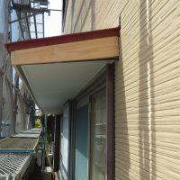 浜松市中区S邸 外壁張替え工事の画像4
