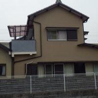 浜松市中区S邸 外壁張替え工事の画像6