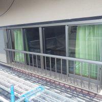 浜北区O邸 サッシ入替工事の画像9