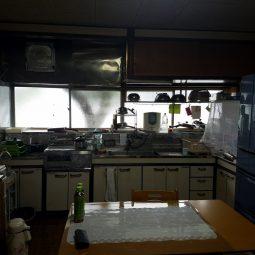 静岡市葵区A邸システムキッチン入替サムネイル