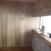 静岡市葵区A邸システムキッチン入替の画像4
