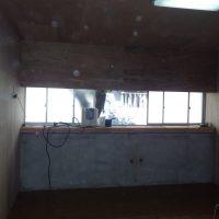 静岡市葵区A邸システムキッチン入替の画像6