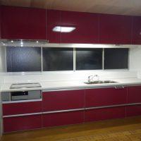 静岡市葵区A邸システムキッチン入替の画像8