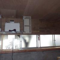 静岡市葵区A邸システムキッチン入替の画像7