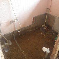 浜松市浜北区S邸 浴室改修工事の画像1