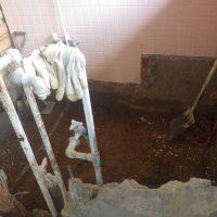 浜松市浜北区S邸 浴室改修工事の画像2