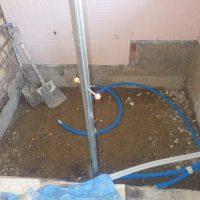 浜松市浜北区S邸 浴室改修工事の画像4