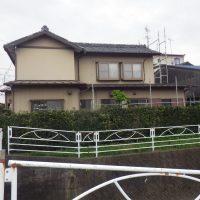 浜松市浜北区K邸屋根葺き替え工事の画像1