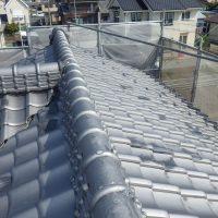 浜松市浜北区K邸屋根葺き替え工事の画像3