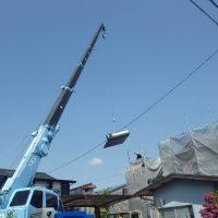 浜松市浜北区K邸屋根葺き替え工事の画像4