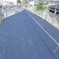 浜松市浜北区K邸屋根葺き替え工事の画像6