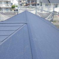 浜松市浜北区K邸屋根葺き替え工事の画像7