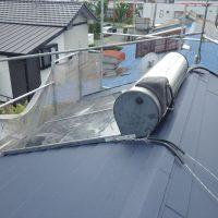 浜松市浜北区K邸屋根葺き替え工事の画像8