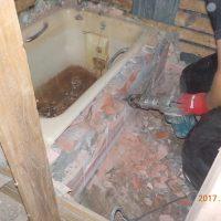 磐田市K邸 浴室改修工事の画像4