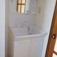 磐田市K邸 トイレ・洗面台入替工事の画像3