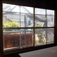 磐田市K邸 サッシ入替工事の画像1
