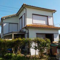 磐田市K邸 外壁塗装工事の画像2