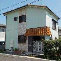 磐田市K邸 外壁塗装工事の画像3