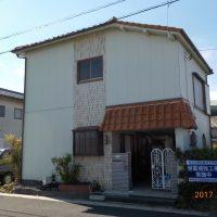 磐田市K邸 外壁塗装工事の画像1