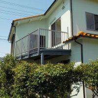 磐田市K邸 外壁塗装工事の画像4