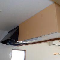磐田市K邸 システムキッチン入替工事の画像4