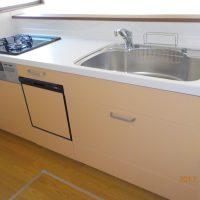 磐田市K邸 システムキッチン入替工事の画像3